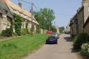 Church Street, Wadenhoe