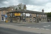 The Grove, Station Road, Skelmanthorpe