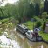 Coventry Canal, Bulkington Bridge