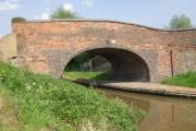 Bedworth Hill Bridge