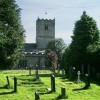 St Mary's Church, Kirkby Lonsdale, Graveyard