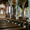St Mary's Church, Kirkby Lonsdale, Interior