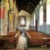 St Mary's Church, Kirkby Lonsdale, South aisle