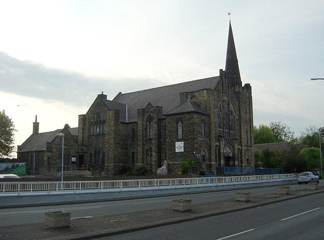 Rawmarsh Methodist Church