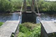Morrison's Bridge, Inchgarth