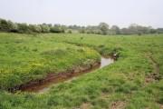 Beeston/Tiverton - River Gowy