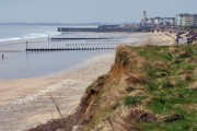 Groynes and Leisure World, Bridlington