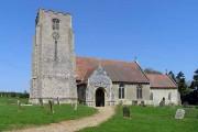 St Mary, Hackford, Norfolk