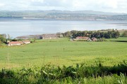 Balmerino farmlands