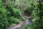 River Stour downstream of Great Cornbow