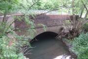 Hayseech Bridge over the River Stour