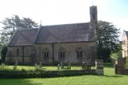 Lufton Church