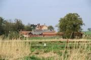 Farmland by the Chet