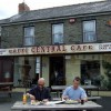 Central Cafe, Emlyn Square