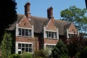 Ormesby House, Church Lane