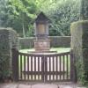 War Memorial at Chyknell