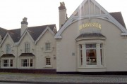 The Catshill Harvester