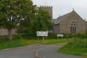 Abbotsham Church