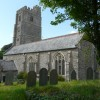 St George's church in Georgeham