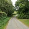 Ball Lane, Farway