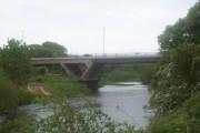 Chartershaugh Bridge