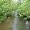River Inny at Bealsmill