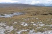 Towards Loch Cairn-Bhioraich