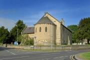 Woodsetts St George Church