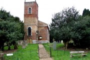 St Andrew, South Thoresby