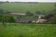 Frittiscombe Farm