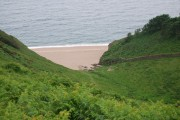 Landcombe Cove