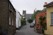 Strete Church