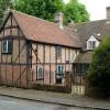 Tudor House, Haynes Church End