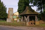 St Katharine's Church, Knockholt