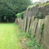 St Cadoc's Churchyard, Caerleon
