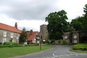 Church Hill, South Cave