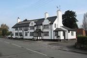 Calveley Arms, Handley, Cheshire