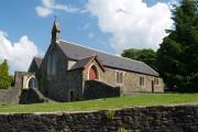 Glais Church