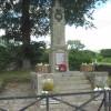 The Waunfawr War Memorial (2)