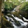 Beezley Falls, River Doe, Ingleton