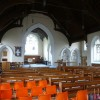 Godalming United church interior