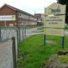 Broadwater School entrance