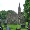 The Parish Church of St James, Briercliffe,  Burnley