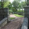 Allenvale cemetery (north)
