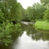 River Alyn near Hope
