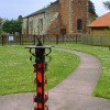 The Millennium Garden, Leconfield