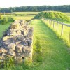 East Walls, Caerwent