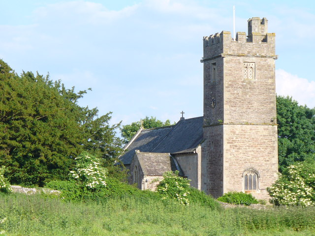 St Stephen, Caerwent