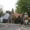 Caerleon RC Church
