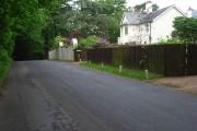 Lodge Hill Road, Farnham